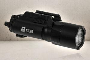 Nuprol Nx300 - Black-0