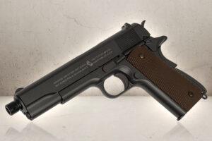 Colt M 1911 Anniversary - Co2-0
