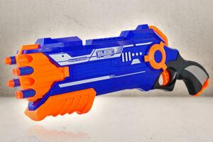 Blaze Storm Blaster-0
