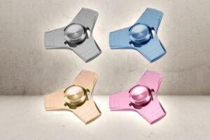 Aluminiums Fidget Spinner-0