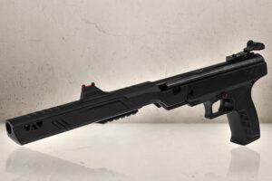 Trail NP Mark II 4.5mm-0