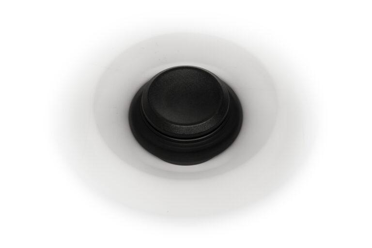 Black Five Fidget Spinner -30203