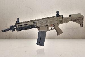 CZ 805 Bren A2 Assault Rifle - Tan-0