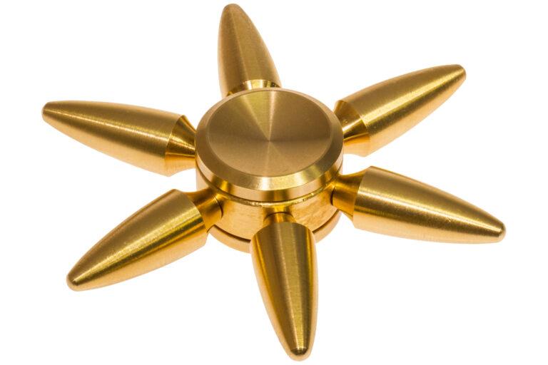 Bullet Star Fidget Spinner -30900