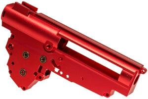 CNC Aluminum 8mm Gearbox-0