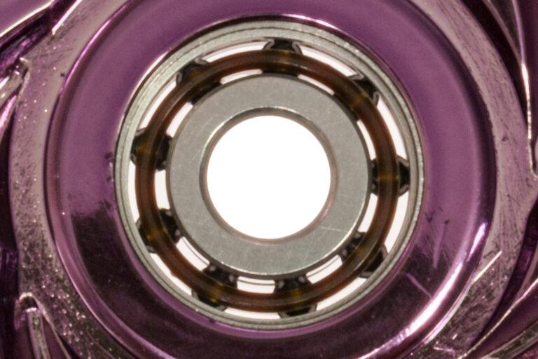 PRO Diamond Swirl Fidget Spinner -30576