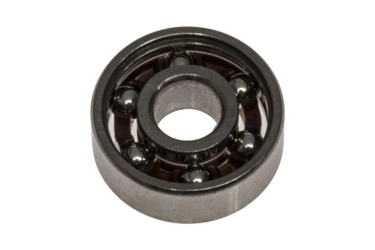 Silver Five Fidget Spinner -30205