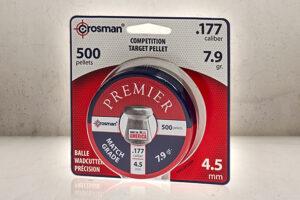 Match Grade Hagl 4.5mm-0