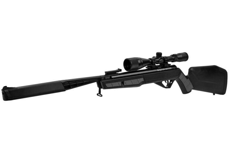 Mayhem NP2 Nitro 4.5mm m. 3-9 x scope-30744