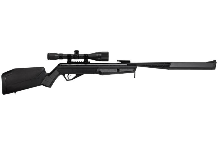 Mayhem NP2 Nitro 4.5mm m. 3-9 x scope-30742
