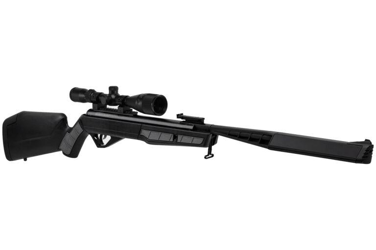 Mayhem NP2 Nitro 4.5mm m. 3-9 x scope-30741