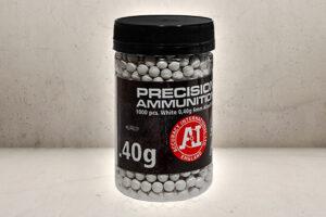 Precision Ammunition 0.40g-0