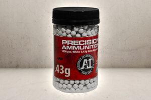 Precision Ammunition 0.43g-0
