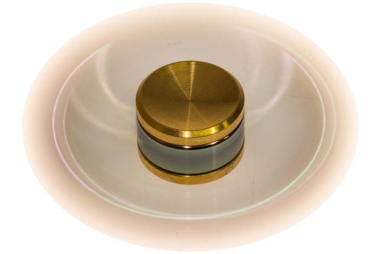 Rainbow Drops Fidget Spinner -30863