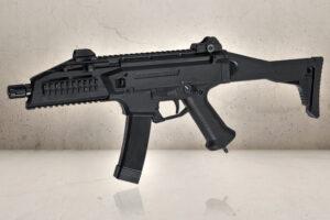 Scorpion EVO 3 A1 Inferno Edition ASG-0