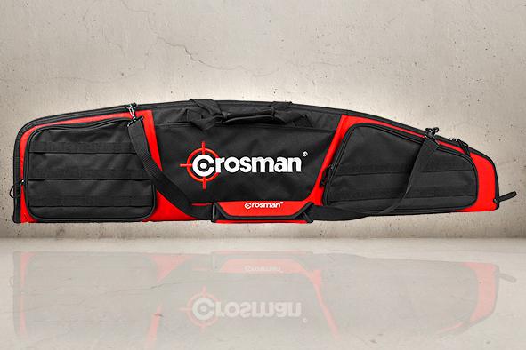 Crosman luksus Geværtaske-0