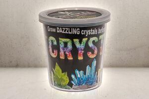 Gro dine egne krystaller-0