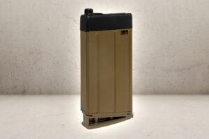 Gas Magasin til Scar MK17 - Tan-0