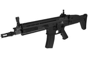 Fn Herstal Scar-L CQB - Black-0