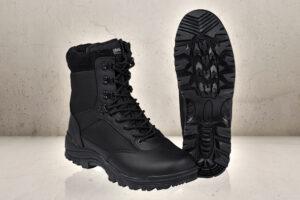 Swat Boots - EU45-0