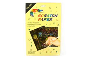 scratch it rainbow-0