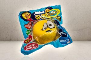 Emoji Jelly Balloon Ball-0
