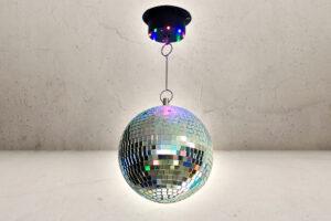 Disco Spejlkugle Sæt-0