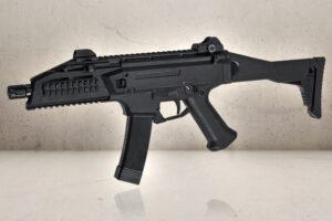 Scorpion EVO 3 - A1-0
