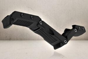 HERA Arms HFGA - Black-0