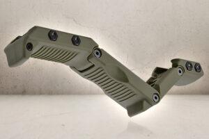 HERA Arms HFGA - Olive-0
