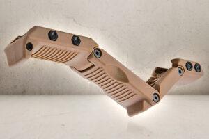 HERA Arms HFGA - Tan-0