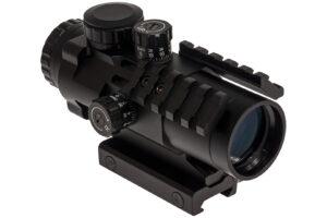 Tactical 3x32 Scope metal-0