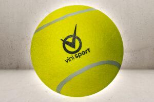 MEGA Tennisbold-0