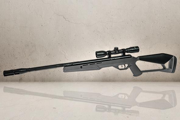 Incursion NP luftgevær Cal.177/4.5mm-0