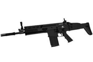 FN SCAR-H MK17 GBB - Black-0