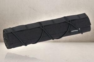 Supressor Cover - Black-0