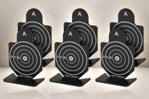 Aluminum Shooting Target-0