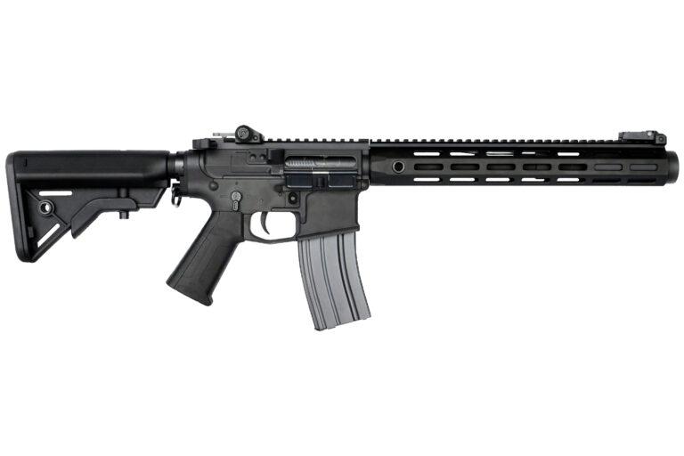 E&L AR Mur Custom Carbine Platinum-33989