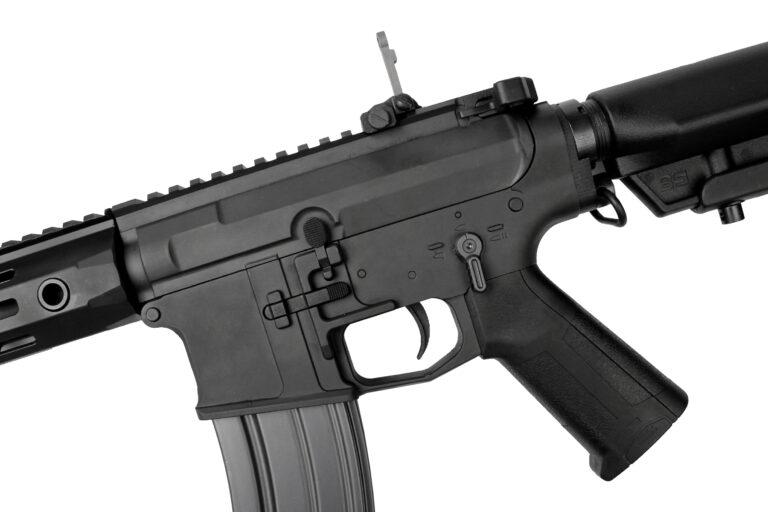 E&L AR Mur Custom Carbine Platinum-33992