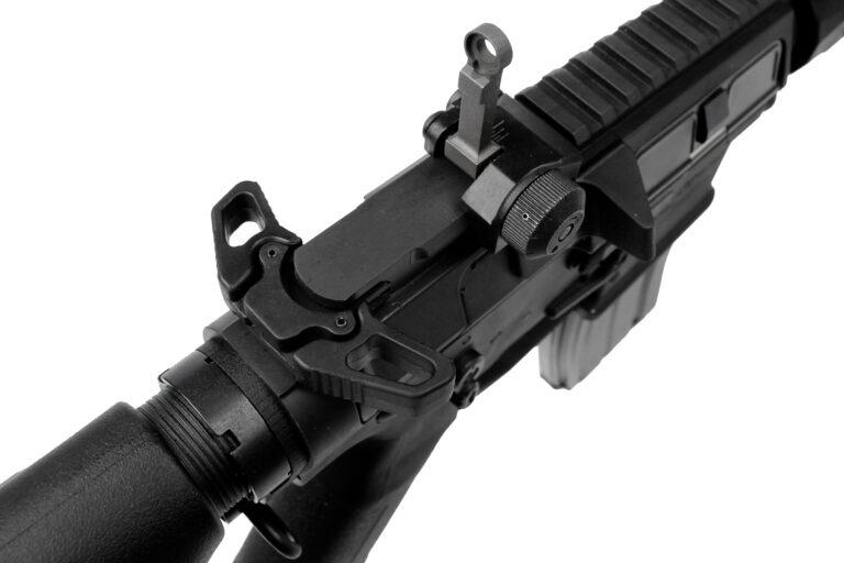 E&L AR Mur Custom Carbine Platinum-33990