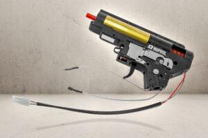 Nuprol Delta 8mm Gearbox-0