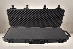 Nuprol Pro Hardcase - Black-0