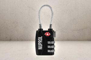 Nuprol Hardcase Lock-0