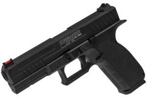 Commander Xp18 Black-0
