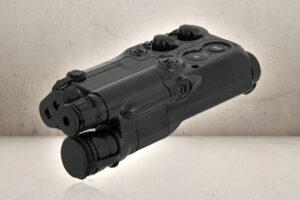 AN/PEQ-16 BatteryBox - Black-0