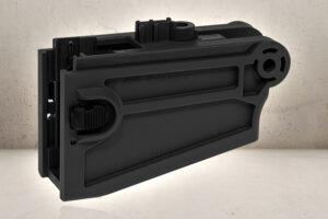 CZ Bren 805 Magwell Adapter - Black-0