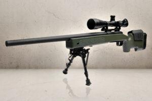 McMillan U.S.M.C M40A5 Sniper Bundle-0