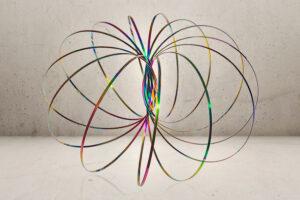 Fantastic Magic Ring - Rainbow-0