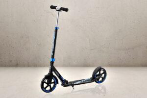 Billede af vores fede HEAD 205-80S - Blue løbehjul