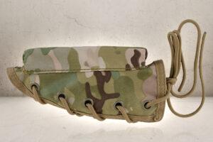 Cheek Pad for Sniper Riffel - Multicam-0